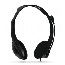 Навушники відкриті CROWN, CMH-100 black