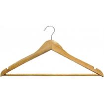 Вешалка для одежды МД с нарезами