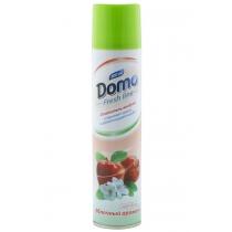 Освежитель воздуха Яблочный аромат DOMO 300 мл