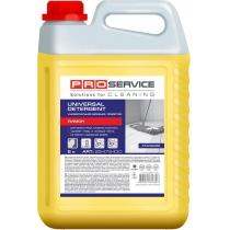 Средство для мытья пола Лимон универсальное 5 л
