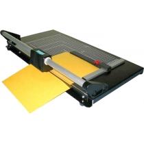 Резак для бумаги роликовый I-001, Paper Trimmer, 350мм, на 10 листов, атоприжим