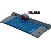Резак для бумаги роликовый DAHLE-505, 320мм, на 8 листов