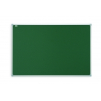 Доска для письма мелом в рамке C-line 120x240 см