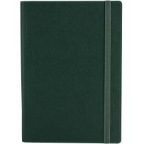 Ежедневник полудатированный, А5, CROSS , зеленый