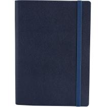 Ежедневник полудатированный, А5, CROSS , синий
