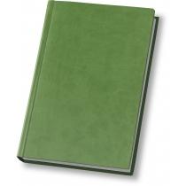 Щоденник напівдатований, А5, Vivella, фісташковий