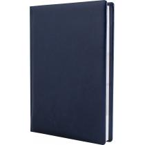 Щоденник напівдатований, А5, Vivella, синій, Optima Україна