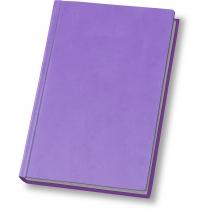 Ежедневник полудатированный, А5, Vivella, фиолетовый