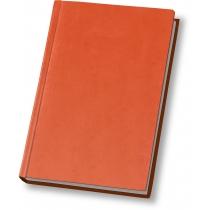 Ежедневник полудатированный, А5, Vivella, , оранжевый