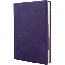 Ежедневник полудатированный, А5, FANTASY, фиолетовый