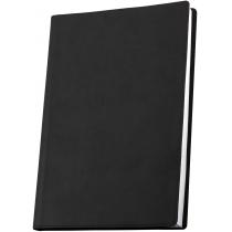 Діловий записник А5, Vivella,  чорний