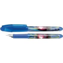 Ручка перова SCHNEIDER ZIPPI+, синя