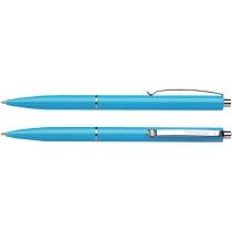 Ручка шариковая Schneider К15 голубая