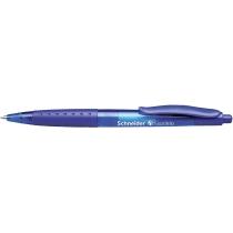 Ручка шариковая автоматическая Schneider SUPRIMO синяя
