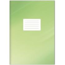 Книга учета формат А4 термобиндер ячейка 96 листов бумажная обложка
