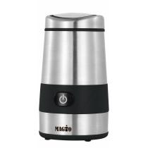 Кофемолка MAGIO МG-202 250Вт/60 гр/нерж.корпус