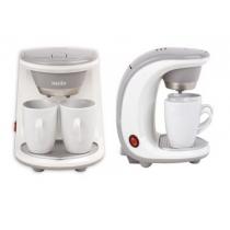 Кофеварка MAGIO МG-342/450Вт/2 чашки в комплекте