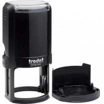 Оснастка для круглой печати d 42 мм TRODAT 4642 с футляром