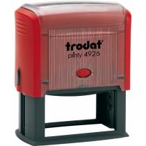 Оснастка для штампа TRODAT 4926, чорна