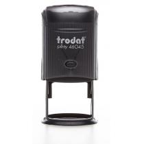 Оснастка для круглої печатки d 45 мм TRODAT 46045 пласт.,