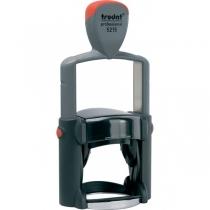 Оснастка для круглої печатки d 45 мм TRODAT 5215 металева