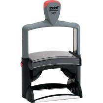 Оснастка для штампа TRODAT 5211, металева