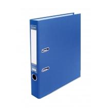 Папка-регистратор А4 5см синяя, (собранная)