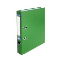 Папка-регистратор А4 5см зеленая, (собранная)