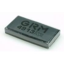 Подушка сменная для оснастки GRM 4913 Р3, неокрашенная
