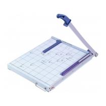 Резак для бумаги сабельный А3 JLS 869-2, 430мм, на 8 листов, корпус металл