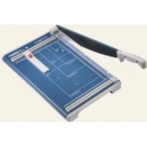 Резак для бумаги сабельный DAHLE-533, 340мм, на 10 листов