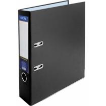 Папка-регистратор А4 7 см черная (собранная)