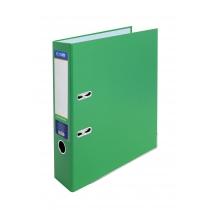Папка-регистратор А4 7 см зеленый, (собранная)