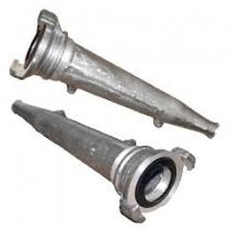Ствол пожежний ручний РС-50 алюміній
