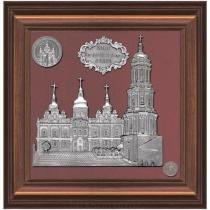 "Колаж ""Успенський собор"""
