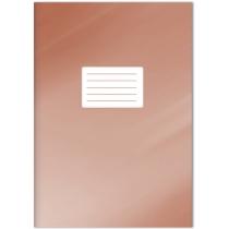 Книга учета термобиндер ячейка 120 листов бумажная обложка формат А4