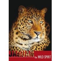 """Блокнот """"Wild Spirit"""", А6, обложка - картон з поролоном"""