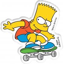 """Гумка для олівця """"The Simpsons"""""""