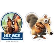 """Гумка для олівця """"Ice Age"""""""