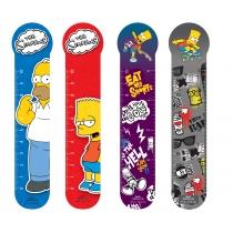 Закладинки для книг The Simpsons