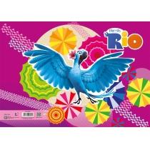 Коврик для детского творчества Rio