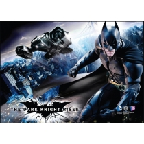 Килимок для дитячої творчості Batman