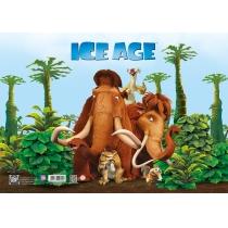 Коврик для детского творчества Ice Age