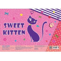 """Коврик для детского творчества """"Sweet Kitten"""""""