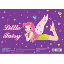 """Килимок для дитячої творчості """"Little Fairy"""""""