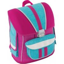 Рюкзак школьный суперкаркасний 14,5' Princess, модель 720 (+ подарок)