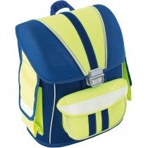 Рюкзак школьный суперкаркасний 14,5' Birds, модель 720 (+ подарок)
