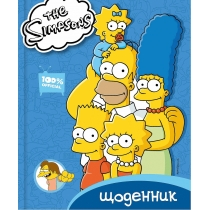 Дневник The Simpsons