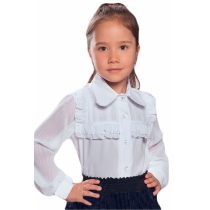 Блузка для девочки Valery-Styl 1049 рост 128 см