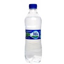 Вода BonAqua газированная 0.5 л